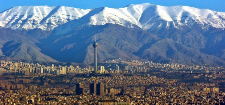 Tjejresa till Iran – 17- 24 oktober 2017