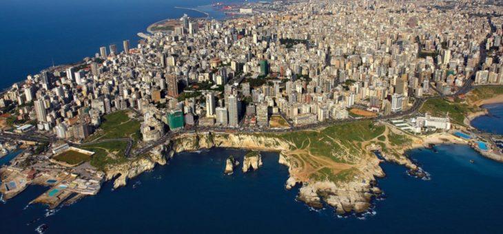 Tjejresa till Libanon 29 mars -4 april